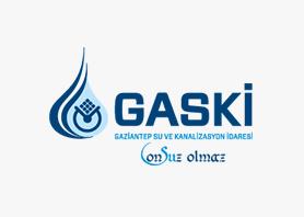 Gaziantep Su ve Kanalizasyon İdaresi