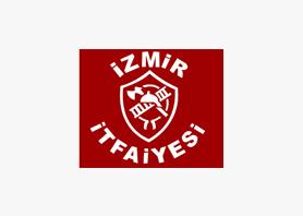 İzmir İtfaiyesi