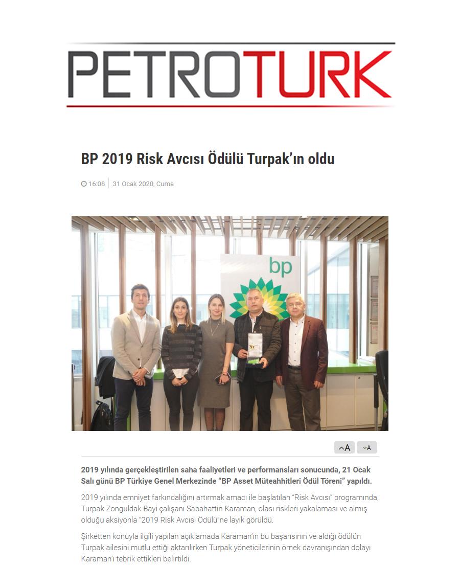 Petro Türk