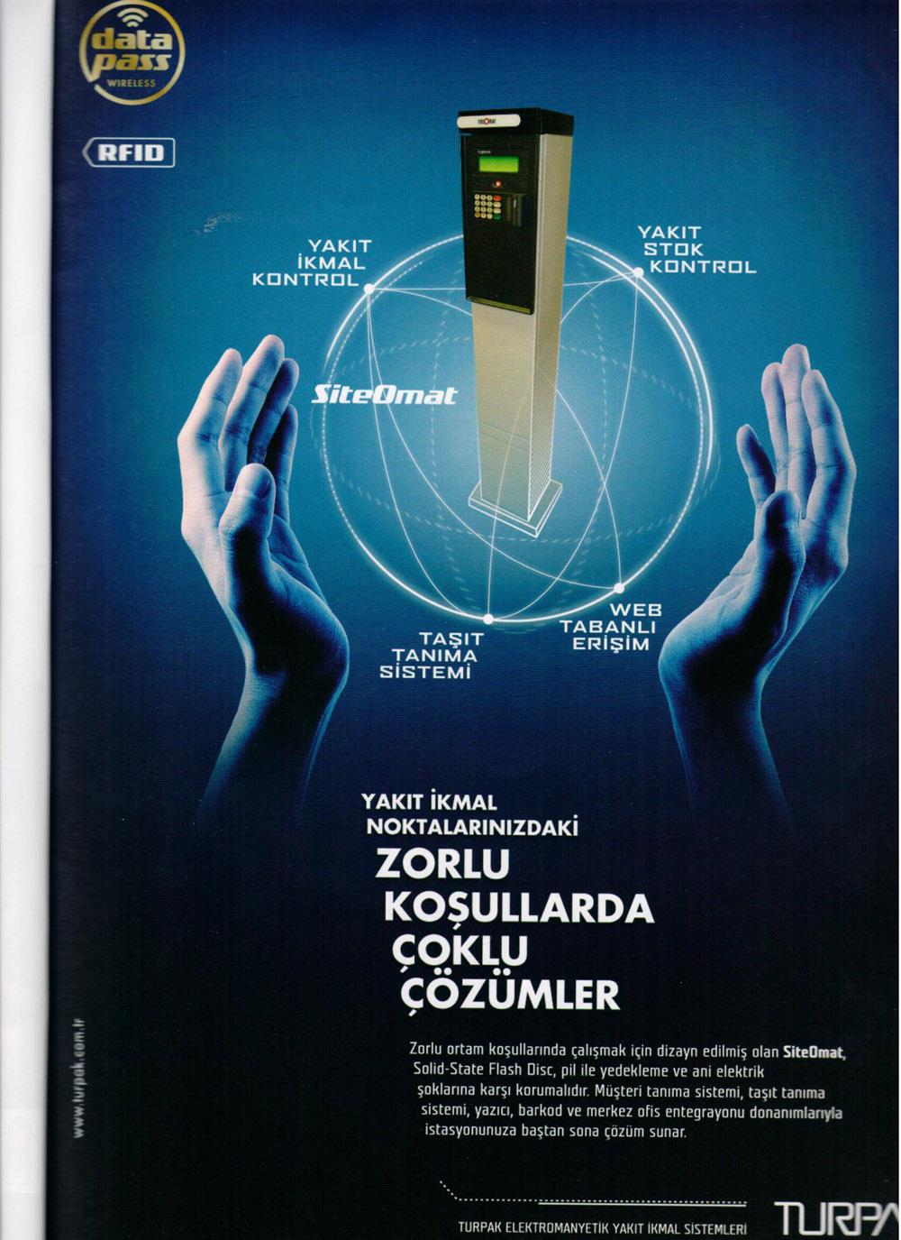 Özel Kalem Dergisi Mayıs 2014