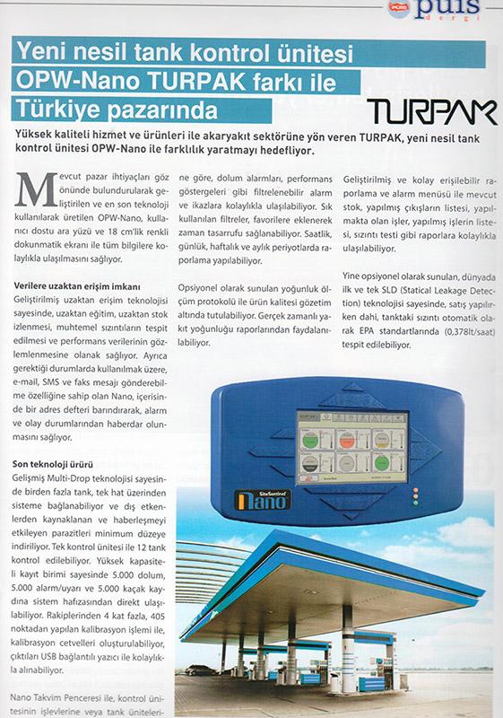 PUİS Dergisi